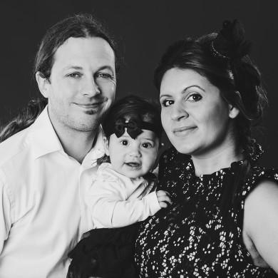 familjefotografering, studio, barnfoto i sollentuna